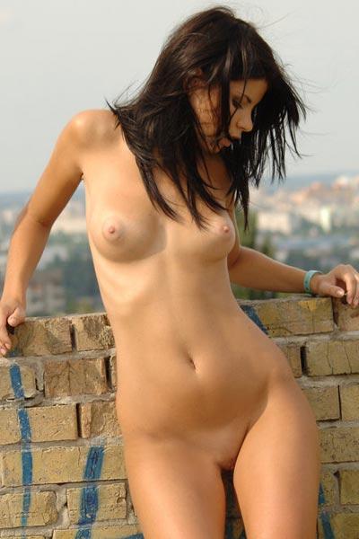 Vanila On the roof