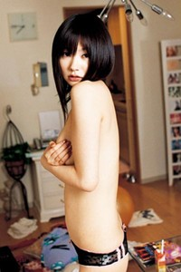 Akina Suzuki Be Good to Me 2