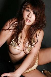 Megu Fujiura Beautiful Bust
