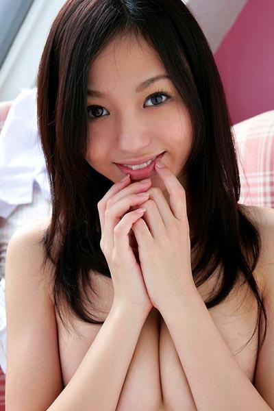 Aino Kishi 7up