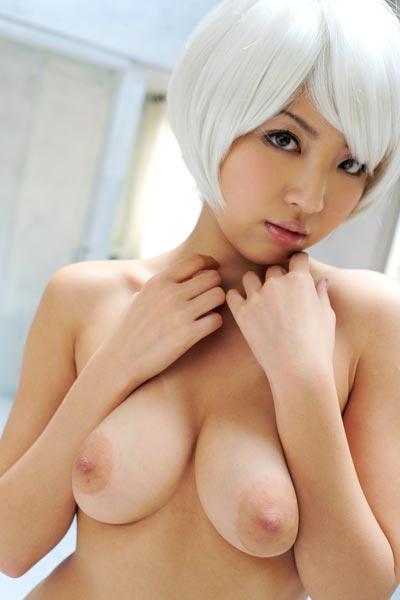 Kazuki Asou White Love