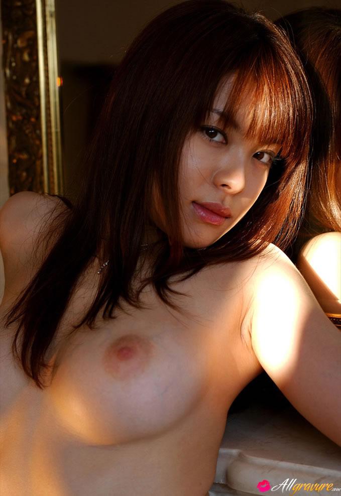 Nude maria takagi Former adult