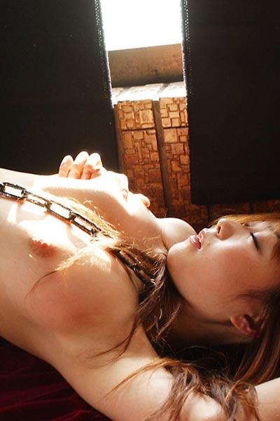 Yumi Aida Slave Tits II