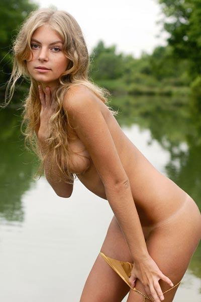 Camille Nature