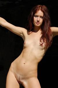 Yalena Mysterieux