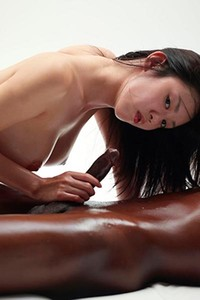 Hegre Konata Tokyo Massage