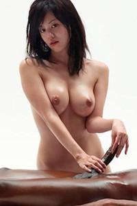 Hegre Konata Tokyo Massage Part 2