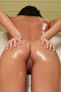 Hegre Orsi Massage Part 1