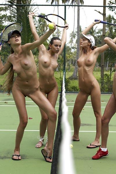 Hegre Anna S Nude Wimbledon