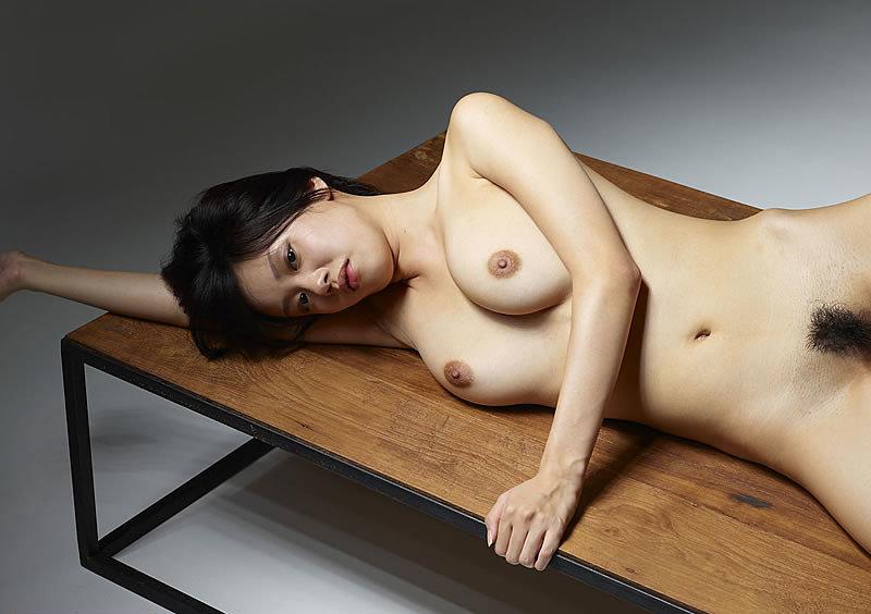 Best Naked Japanese Glamour
