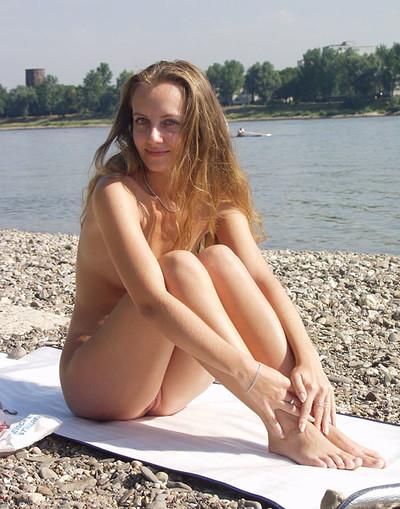 Dagmar A in Presenting Dagmar from Met Art