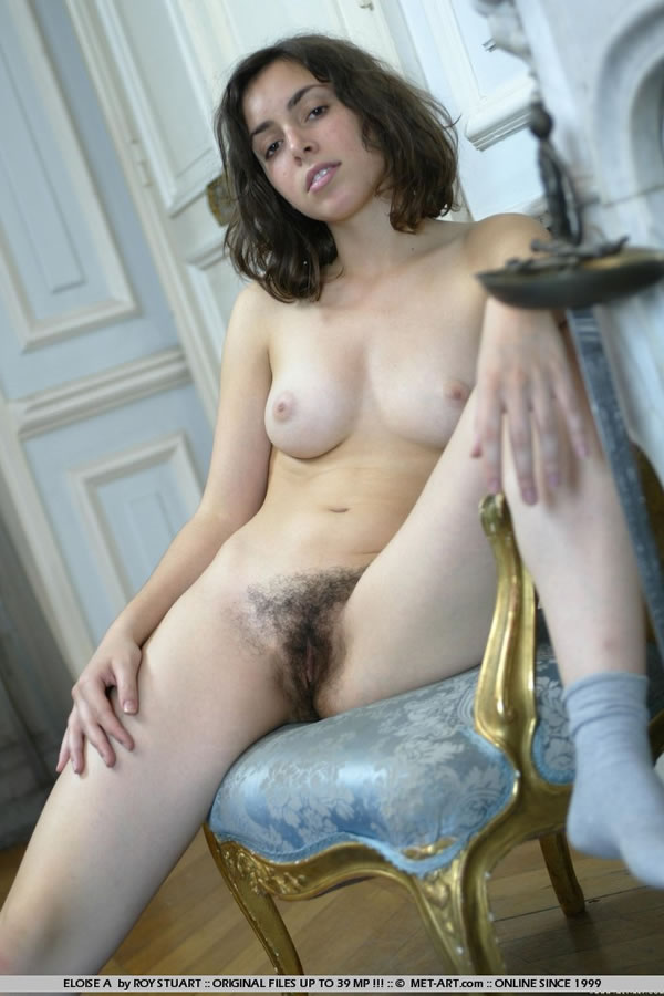 Eloise nude