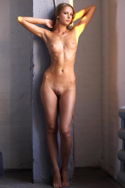 Presenting Ksenya