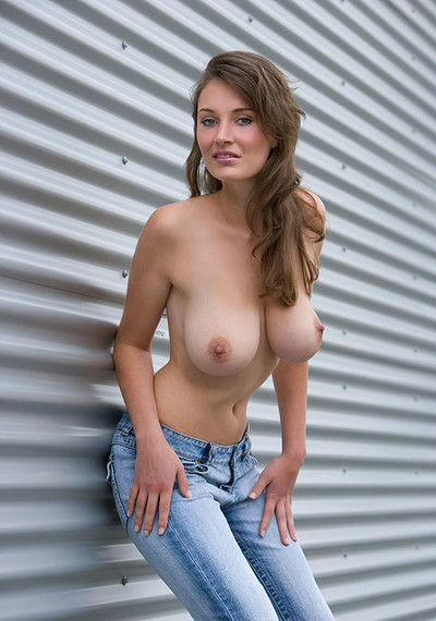 Ashley in Modern Times from Femjoy