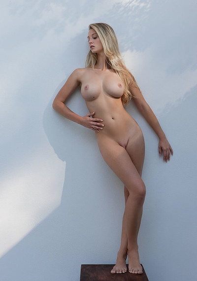 Carisha in Let Me Know from Femjoy