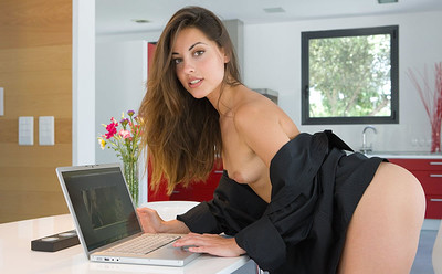 Lorena B in Show Me Your Photos from Femjoy
