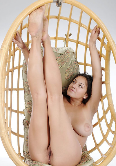Sofi A in Awesome from Femjoy
