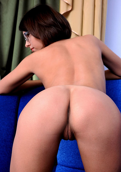 Suzanna A in Good Student from Femjoy