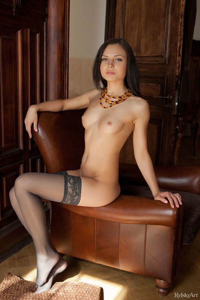Taini in Be My Secret from Rylsky Art