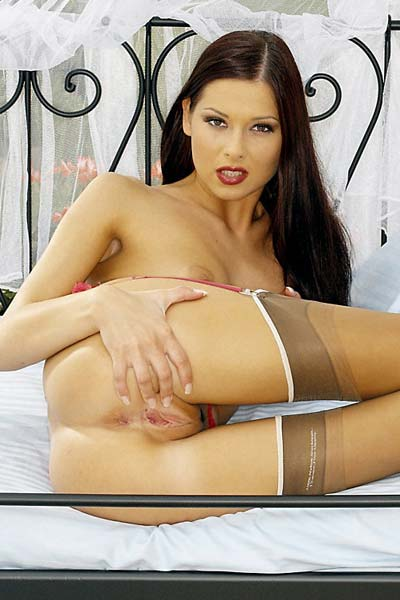 Evelyn Lory Sensuality