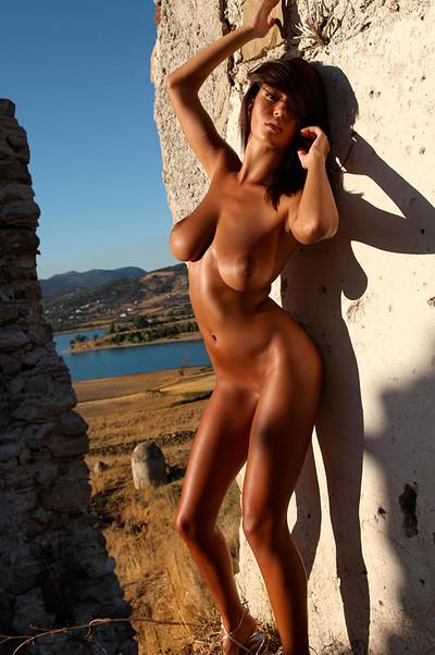 Ela in Sunset Strip from Photodromm