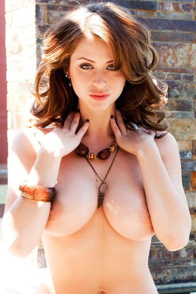 Emily Addison is thrilled to