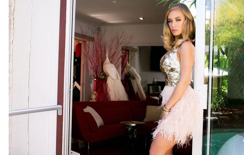 Nicole Aniston 9