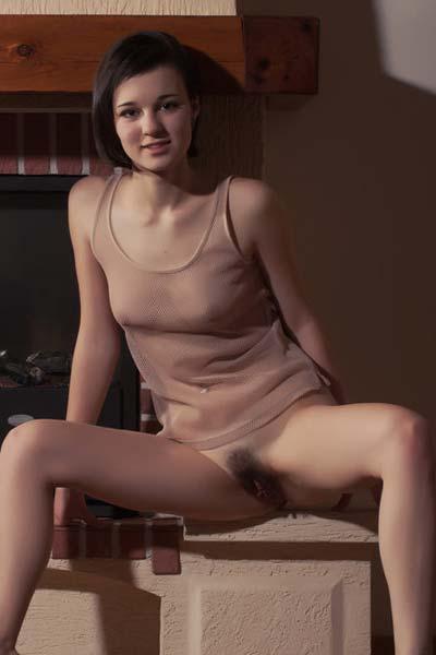 Melanie W A Soft Heat 1