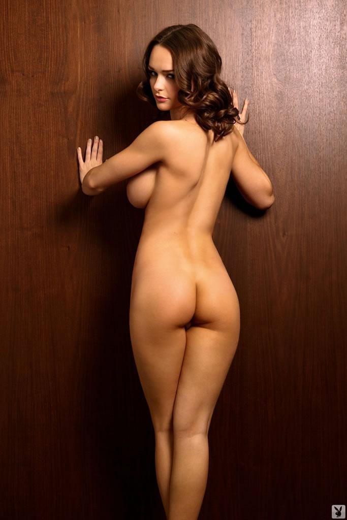nackt Pyles Kristen Playboy Kristen