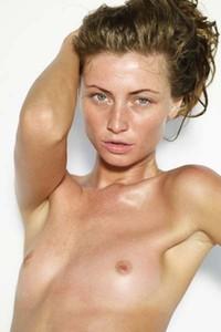 Hegre Ruslana Tall Beauty