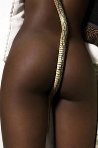 Hegre Naomi Black Magic