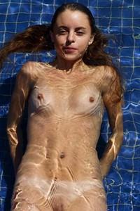 Hegre Sian Cool Pool