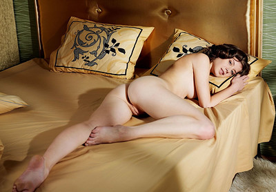 Danica in Bedroom Secrets from Femjoy