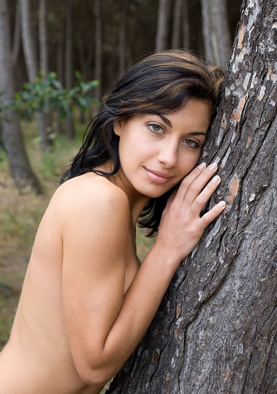 Laila in Log In from Femjoy