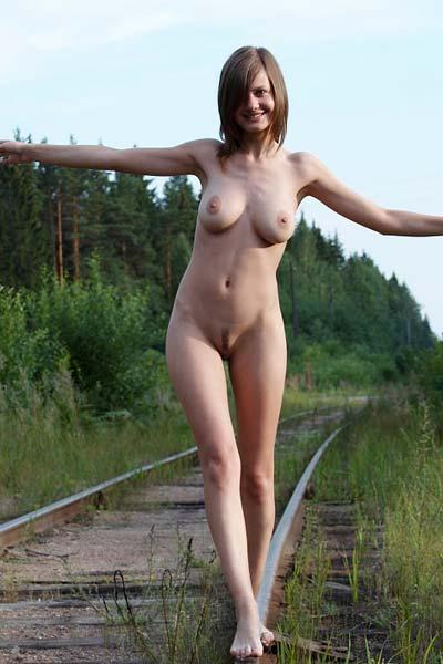Railway Picnic