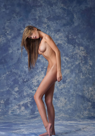 Stacey in The More I See Of You from Femjoy