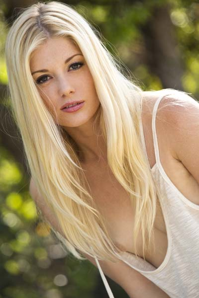 Charlotte Stokely Takes Off Her Jean Shorts And Teal Panties