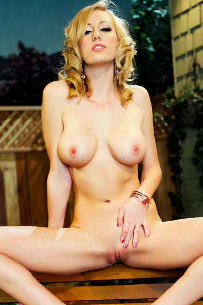 Brett Rossi Allowable Scenery