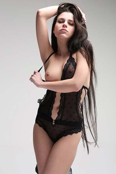 Valeria Longhaired