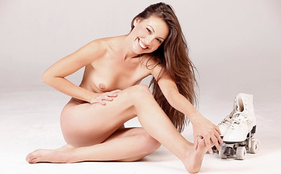 Lorena G in Come In from Femjoy