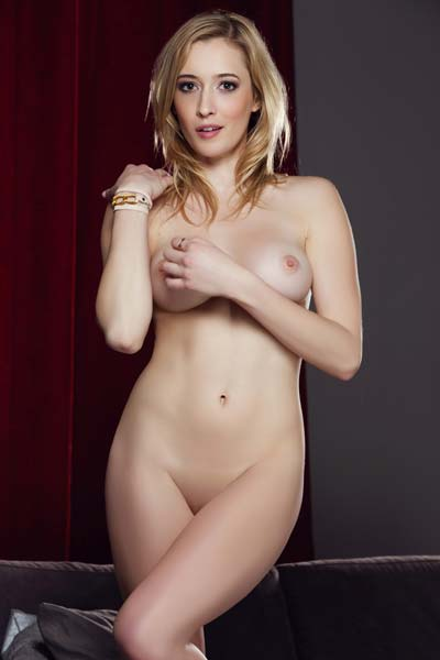 Playboy Emily Rose Gentle Touch