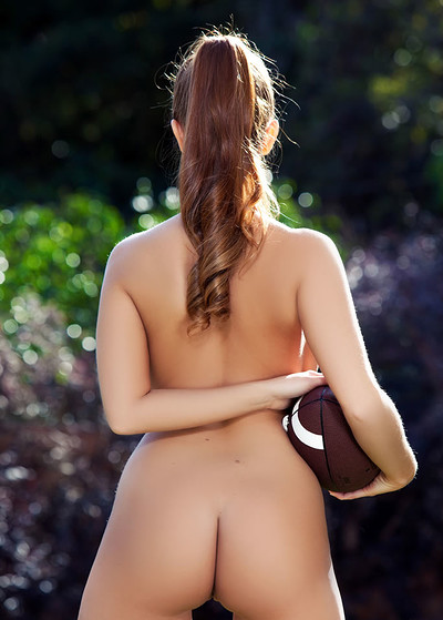 Leanna Decker in Calling Shots from Playboy