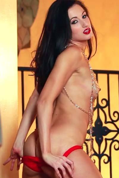 Nicolette Novak Hallway Honey Video