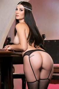 Playboy Erika Knight Bar Star