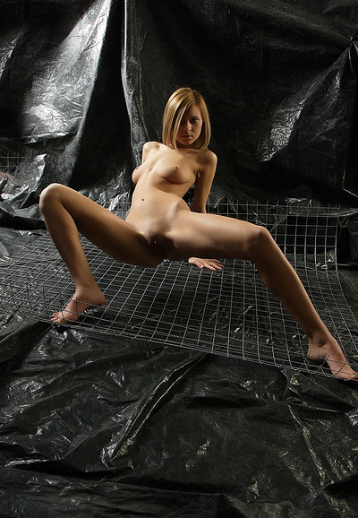 Alla in Wired from Mpl Studios