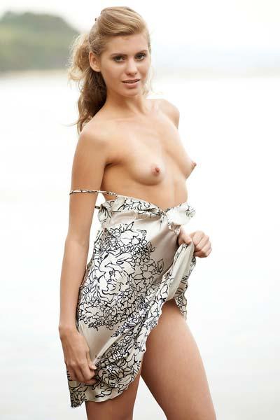 Katsia Nonchalance