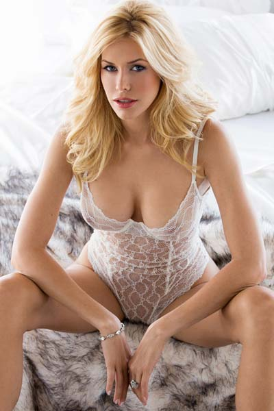 Playboy Kennedy Summers Luscious Candy