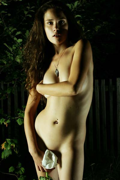 Ira I The Darkness