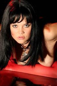Valentina A Diablo