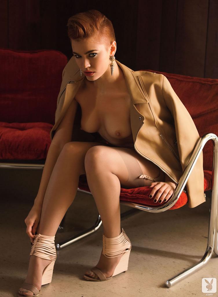 Playboy crave